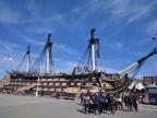 Portsmouth – Narodowe Muzeum Królewskiej Marynarki Wojennej