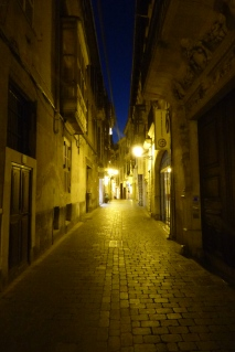 Palma - Stare Miasto