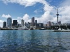 Nowa Zelandia – Dzień 1 – Auckland