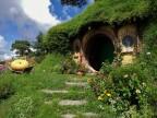 Nowa Zelandia – Dzień 3 – Hobbiton i Tauranga