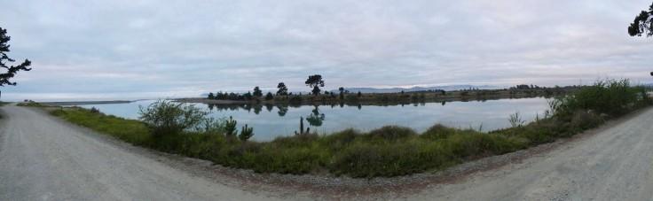 Nowa Zelandia - Free Camping