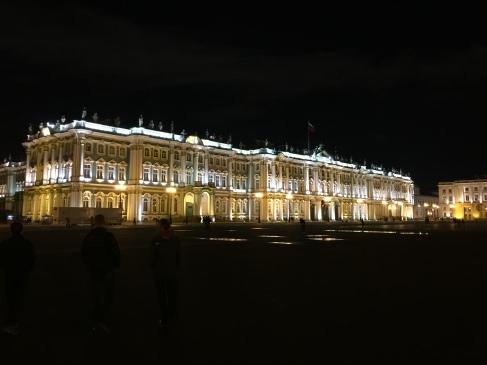 Hermitage Palace